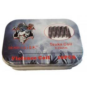 Demon Killer: Tsuka Coil