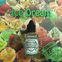 Ice Dream Shake 'N' Vape