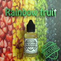 Rainbow Fruit Shake 'N' Vape
