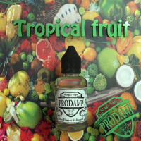 Tropical Fruit Shake 'N' Vape