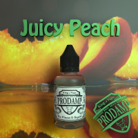 Juicy Peach Shake 'N' Vape