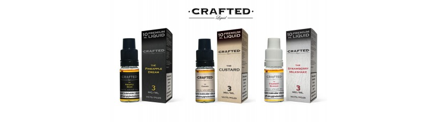 CRAFTED PREMIUM LIQUID
