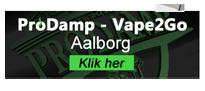 Vapr2Go Aalborg